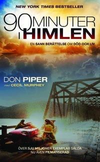 90 minuter i himlen - Don Piper, Cecil Murphey.