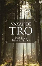 Växande tro - Per-Eive Berndtsson