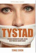 Tystad - Tomas Dixon