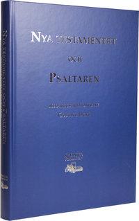 Storstilsbibel - NT & Psaltaren