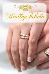 Bröllopsbibeln