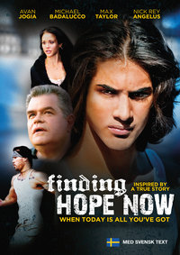Finding hope now - DVD