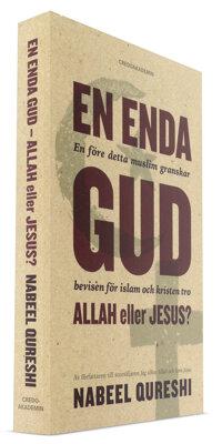 En enda Gud - Nabeel Qureshi