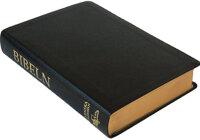 Folkbibeln 2015 - Storformat, svart