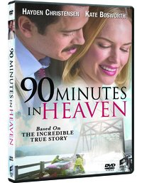 90 minutes in heaven - Film